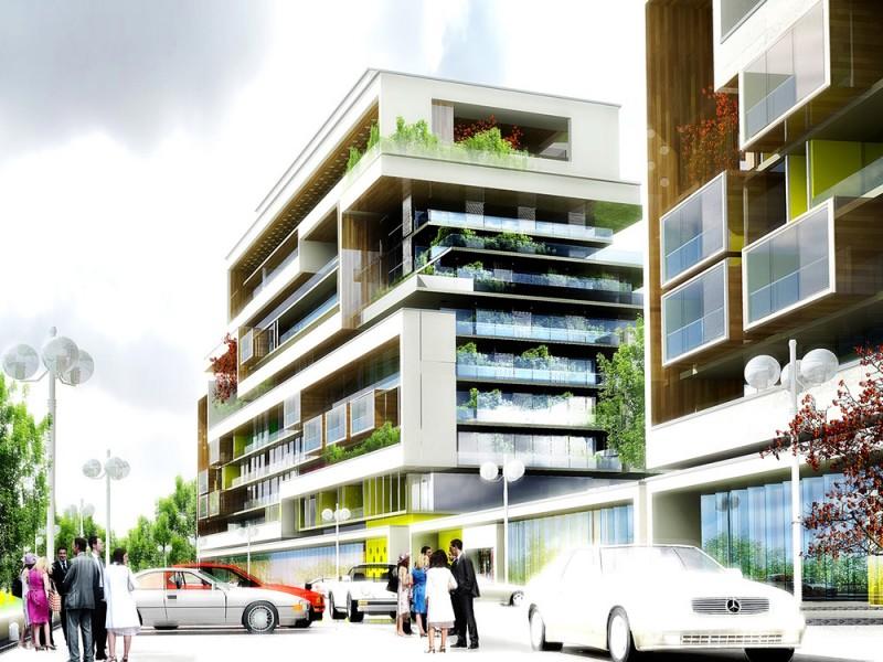 16_Housing Brasov